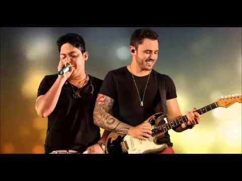 Jorge e Mateus - Calma (Áudio Oficial)