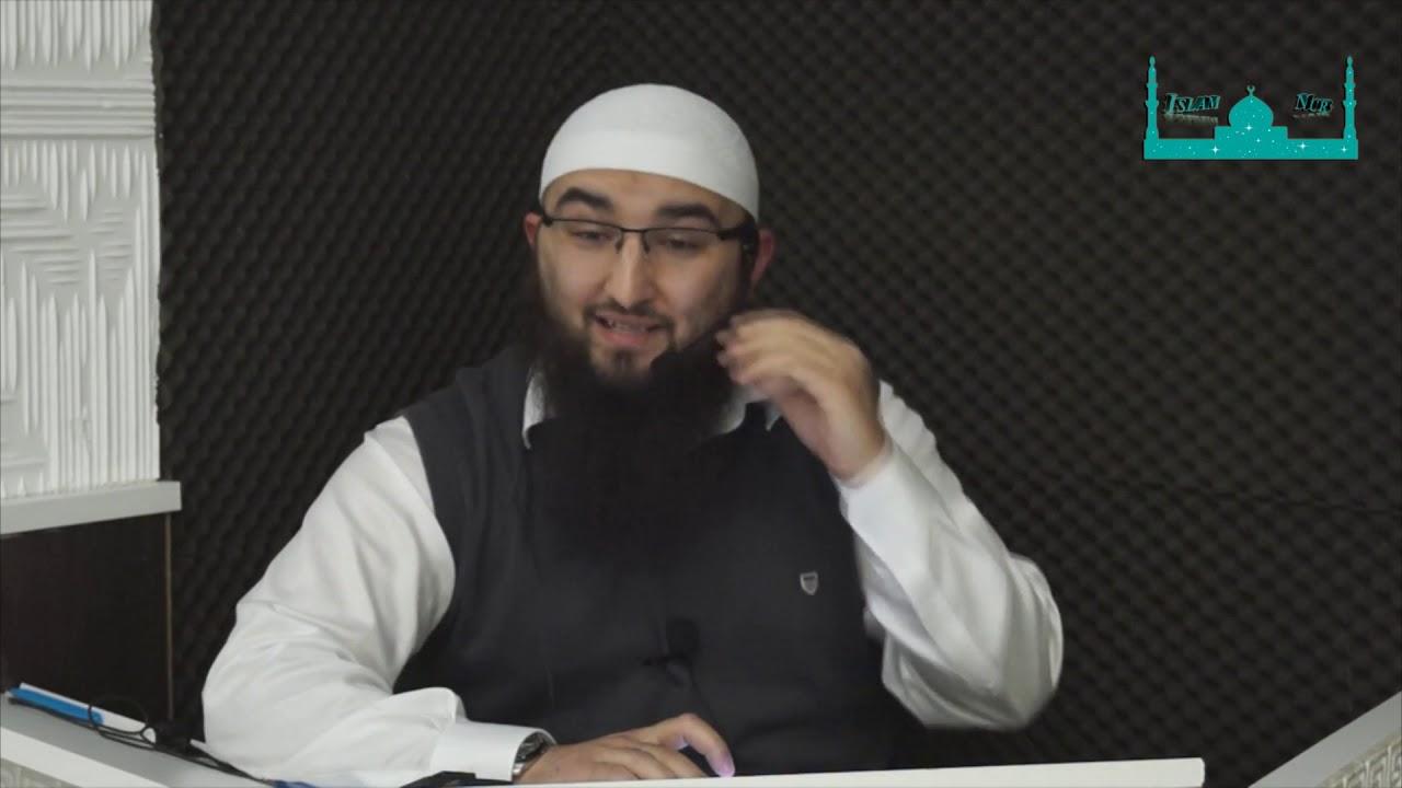 Download Romano Islamsko Seminari Belgija 2/5Deo Estref Berisa Sar Sahabia Mangle Pengaberi A.S