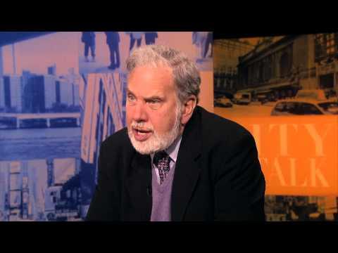 City Talk: John Sexton, president, NYU
