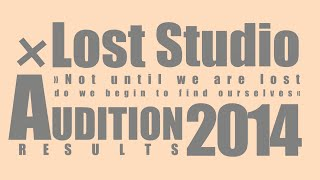 |xLS| 1ᶳᵗ Audition 2014 ~ RESULTS