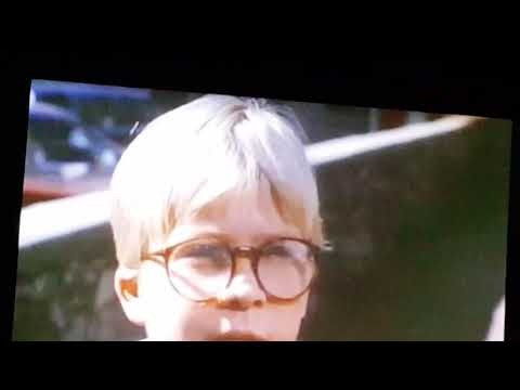 Peter Billingsley freaking out on Highway to Heaven
