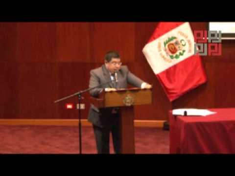 Dia 22 07 2014   La Victima en el Derecho Penal   Dr  Miguel Perez Arroyo