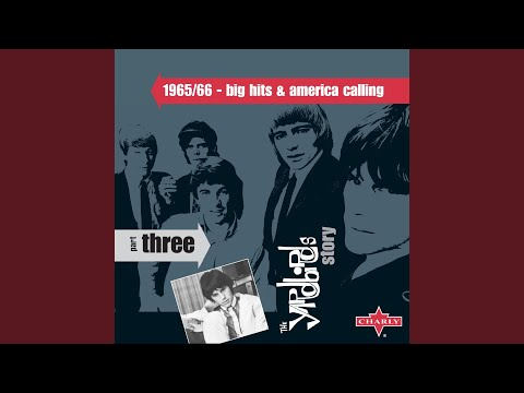 Top 10 Yardbirds Songs