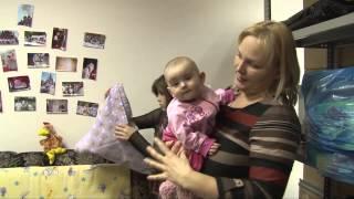Пусть всегда будет мама. ОТР(Пусть всегда будет мама. Челябинская организация «Берег» помогает женщинам, отказавшимся от аборта. Социал..., 2013-12-04T22:45:01.000Z)