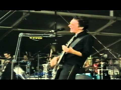 Muse - Hyper Music live @ Pinkpop Festival 2002