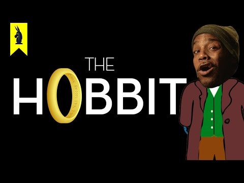 The Hobbit - Thug Notes Summary and Analysis