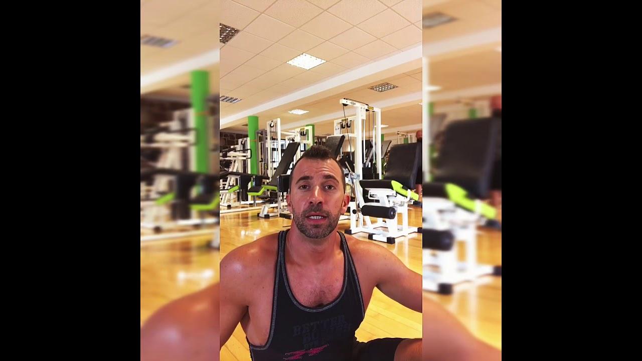 bodybuilding post ciclo di dimagrimento