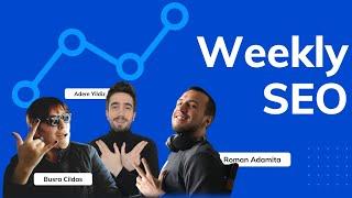 Image Optimization, Tips for Keyword Cannibalization! - Weekly SEO