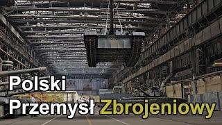 Polski Przemysł Zbrojeniowy (Komentarz) #gdziewojsko