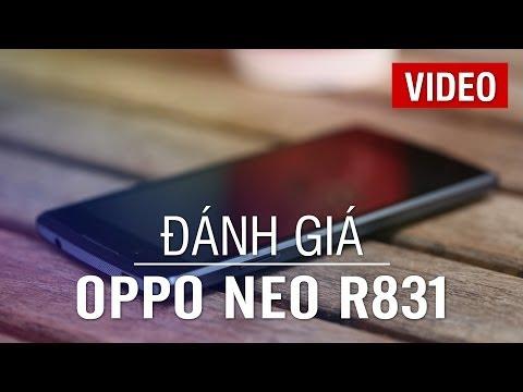 Asus Zenfone 4 Vs Oppo Neo Antutu Benchmark