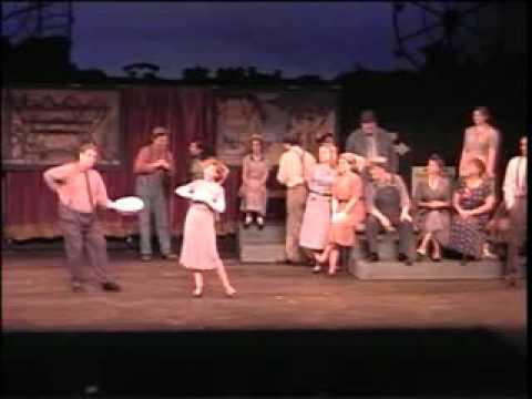 State Fair 2006 - I Owe Ioway