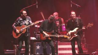 BoDeans' Live Performance of Fadeaway #SFLIVE Summerfest