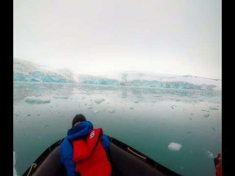 Antarctica King George Island In 1 minute!