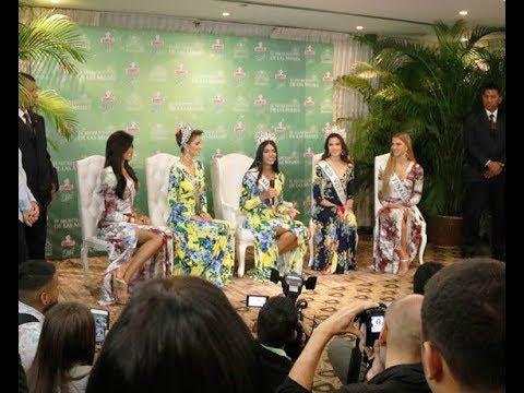 ¡Así amanecieron nuestras misses tras la noche del Miss Venezuela!