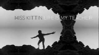 Miss Kittin - Life Is My Teacher