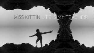 Miss Kittin Life Is My Teacher