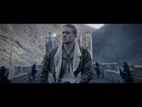 The Devil and The Huntsman (King Arthur trailer Full Song)
