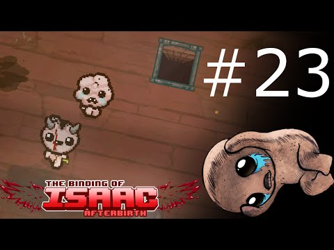 Have A Heart - Zagrajmy w The Binding Of Isaac: Afterbirth #23