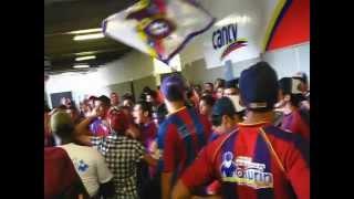 Previa Monagas SC VS Zulia FC