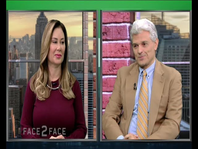FACE TO FACE TV SHOW 435