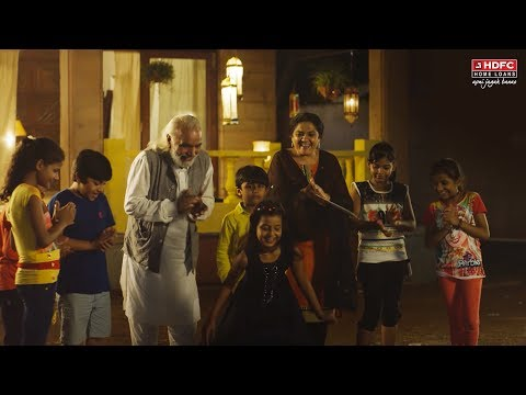 Khan Chacha Ki Diwali | HDFC Home Loans