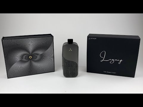 AIRVAPE LEGACY – 420VAPEVN REVIEW