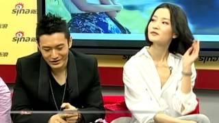 Full Sina Star Show: Tong Dawei, Deng Chao and Huang Xiaoming promoting