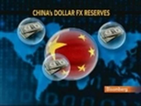 China's Foreign Currency Reserves May Be Big Liability: Video