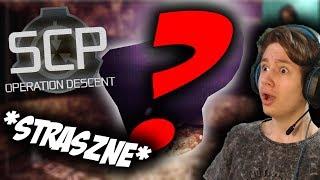 OPĘTAŁ MNIE DEMON Z PRZESZŁOŚCI?!   SCP: Operation Descent #3