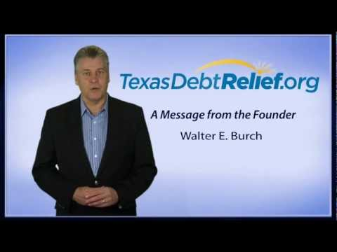 message-from-the-founder---texas-debt-relief