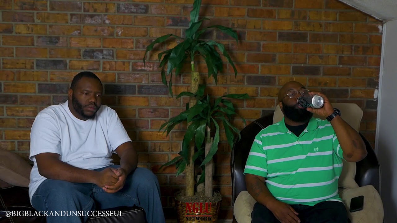 Big black and unsuccessful ep 5 They don't understand full episode