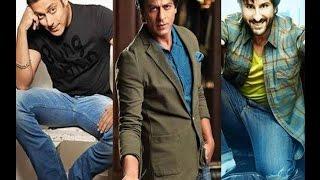 Salman Khan, Shahrukh Khan & Saif Ali Khan to Play Double Roles | New Bollywood Movies News 2014