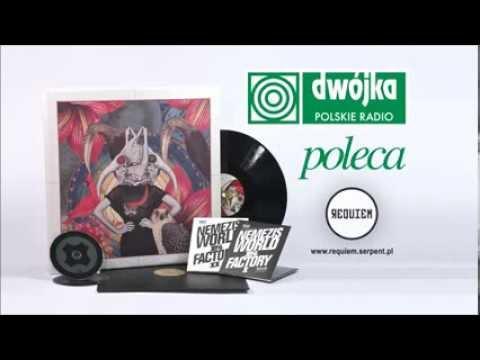 Polskie Radio Dwójka - Poleca: Nemezis vs. Paweł Mykietyn Requiem Records