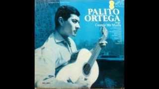 PALITO ORTEGA - El tiempo pasa y se nos va la vida