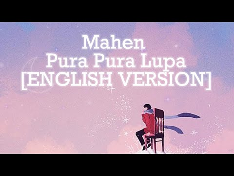 Emma Heesters - Pura Pura Lupa [ENGLISH VERSION] #Cover