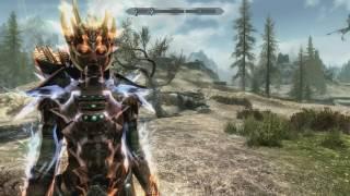 Skyrim: My OP Dual-Dagger Elemental Fury BUILD EXPLAINED!