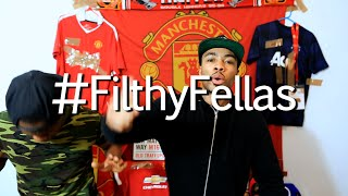 Manchester United Transfer Special Freestyle: Skribz & BOAT (Pt.2) #FilthyFellas