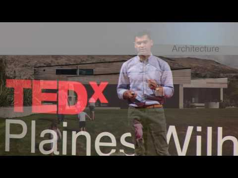 Down to Earth: Building Sustainably | Zaheer Allam | TEDxPlainesWilhems