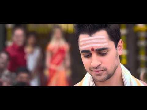 Kashi Yatra scene - Gori Tere Pyaar Mein