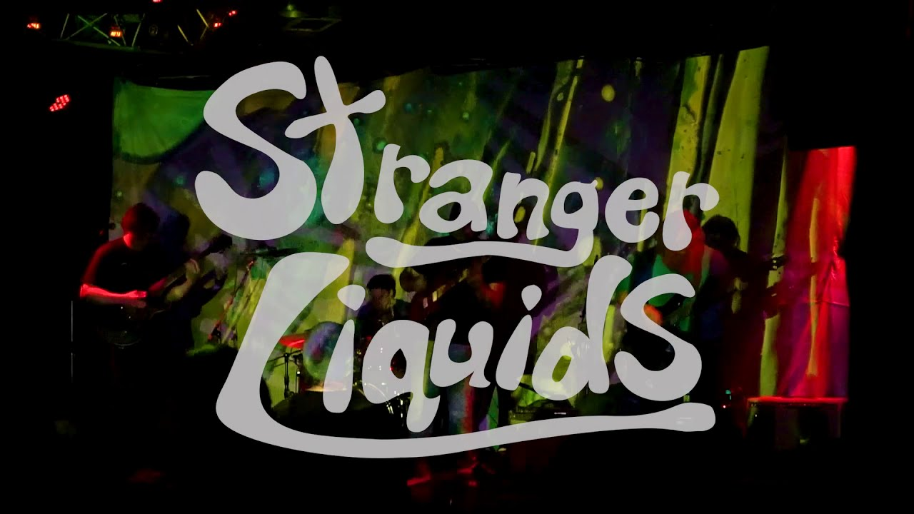 Fierce Brosnan - Lil Baby Coma Toes live with Stranger Liquids