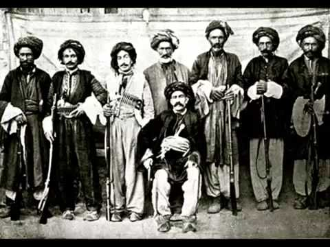 simko shikak ..great leader new history of kurdistan