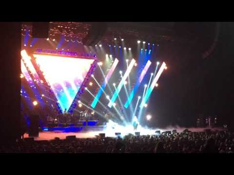 Armenchik sings Visions