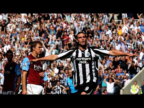 Newcastle United 6 Aston Villa 0 | 2010 | Full 90 Minutes