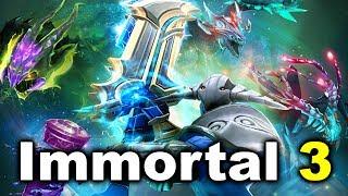 Immortal Treasure 3 - TI7 DOTA 2
