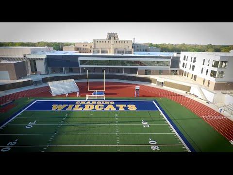 North Little Rock High School Testimonial