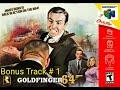watch he video of Goldfinger 64: Bonus Track # 1