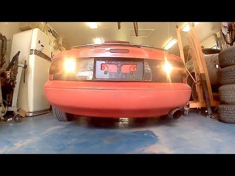 Miata reverse light fix!