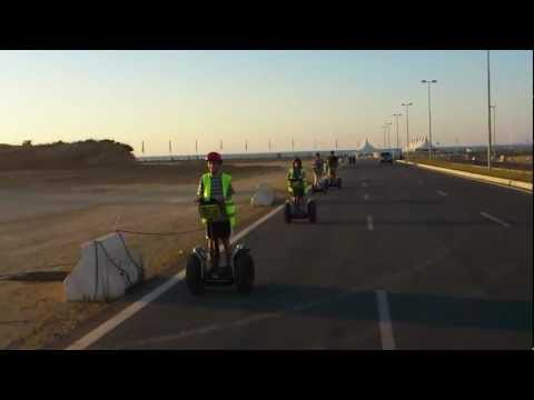 Beirut By Segway - WaterFront