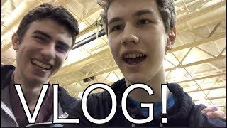 Lower Moreland Winter 2019 Competition VLOG!