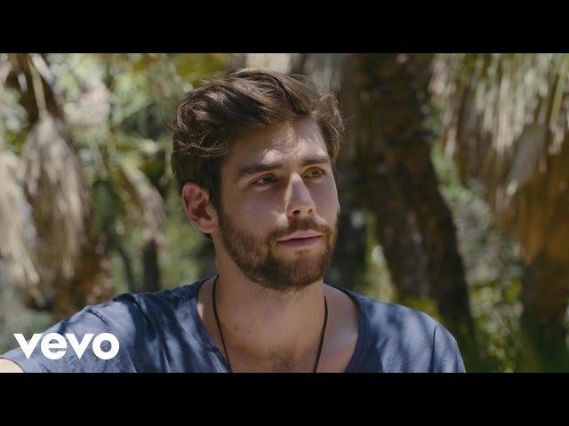 Alvaro Soler - Becoming Part III (Vevo Lift)